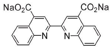 Sodium Bicinchoninate