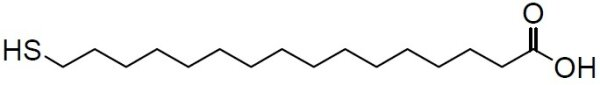 15-Carboxy-1-pentadecanethiol
