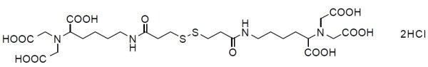 Dithiobis(C2-NTA)